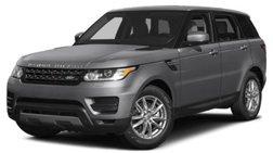 2015 Land Rover Range Rover Sport SE