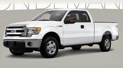2014 Ford XLT Pickup 4D 6 1/2 ft
