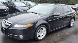 2008 Acura TL TL