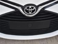 2016 Toyota Yaris L 4dr Hatchback