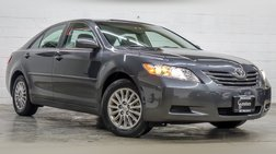 2009 Toyota Camry Camry