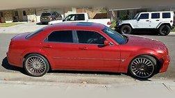 2007 Chrysler 300 SRT-8