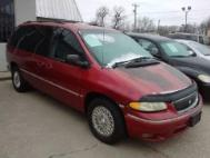 1996 Chrysler Town and Country Base