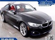 2016 BMW 4 Series 428i xDrive
