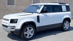 2022 Land Rover Defender 110 SE