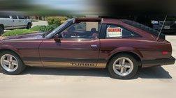 1983 Datsun 280ZX 2+2 Turbo