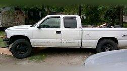 2002 Chevrolet Silverado 1500 K1500