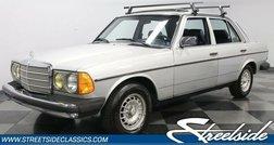 1985 Mercedes-Benz 300-Class 300 D