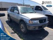 2001 Honda Passport EX