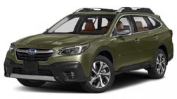 2022 Subaru Outback Touring XT