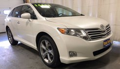 2012 Toyota Venza Limited