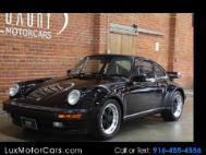 1987 Porsche 911 Carrera Turbo