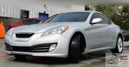 2010 Hyundai Genesis Coupe 3.8 Grand Touring