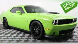 2015 Dodge Challenger R/T Scat Pack Shaker