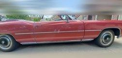 1976 Cadillac Eldorado -Ride with Style