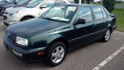 1998 Volkswagen Jetta GL