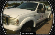 2006 Ford F-250 XL SuperCab 4WD