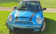 2002 MINI Cooper S