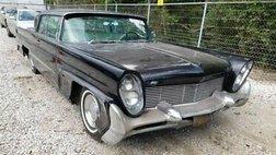 1958 Lincoln 1958 LINCOLN PREMIERE 2 DOOR HARDTOP / 66K MILES