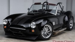 1965 Other Makes Factory 5