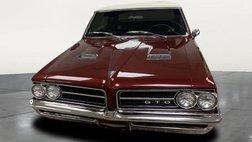 1964 Pontiac GTO GTO
