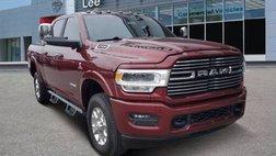 2020 Ram Ram Pickup 2500 Laramie