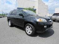 2006 Acura MDX Touring w/RES