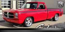 1993 Dodge RAM 150 LE