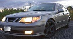 2004 Saab 9-5 Arc 2.3T