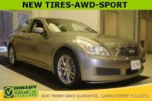 Used Infiniti G35 For Sale In Baltimore Md 43 Cars From 3 993