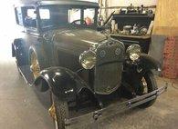 1930 Ford 1930 FORD MODEL A 2 DOOR SEDAN