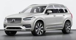 2022 Volvo XC90 Recharge eAWD Inscription 6P