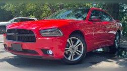 2014 Dodge Charger V6