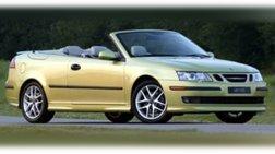 2005 Saab 9-3 Linear