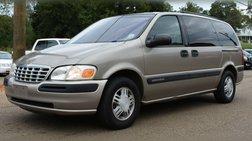 1999 Chevrolet Venture LS
