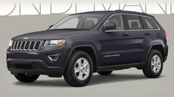 2016 Jeep Grand Cherokee Limited 75th Anniversary Edition Sport Utility 4D
