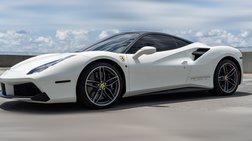 2016 Ferrari 488 GTB Base