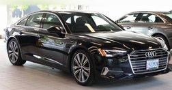 2019 Audi A6 2.0T quattro Premium Plus