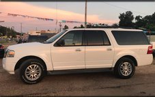 2011 Ford Expedition EL XLT 2WD