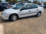 2004 Dodge Neon SE