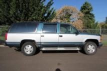 1994 Chevrolet Suburban K1500