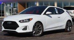 2021 Hyundai Veloster 2.0 Premium