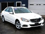 """2014 Mercedes-Benz E-Class """"E 350 Luxury"""""""