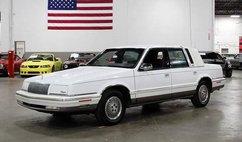 1993 Chrysler New Yorker Fifth Avenue
