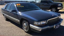 1995 Buick Roadmaster Base
