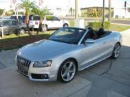2010 Audi S5 3.0T quattro Premium Plus