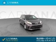 2018 Toyota Sienna LE Minivan 4D