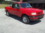 2003 Mazda Truck B4000 Dual Sport