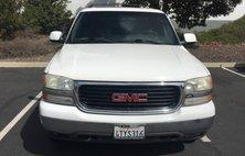 2001 GMC Yukon XL 1500 SLE