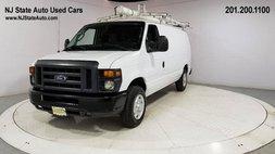 2014 Ford Econoline Cargo Van E-150